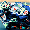 Valentino Rossi by monty46live