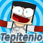 Tepitenio-Fan art