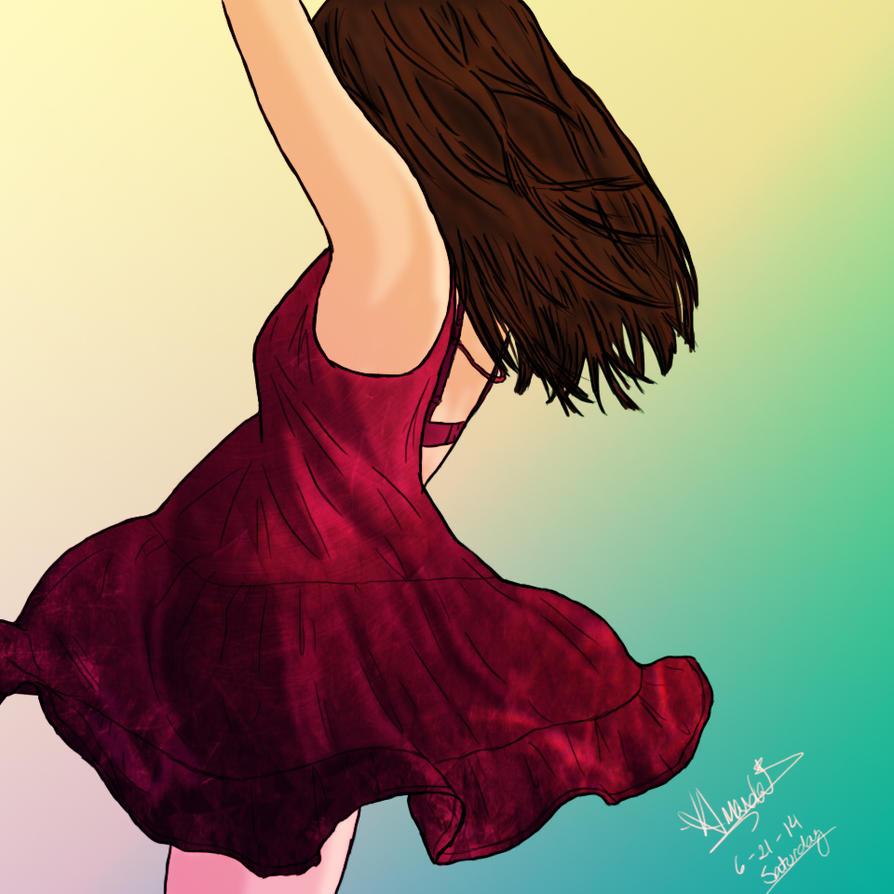 Twirl by erimentha7