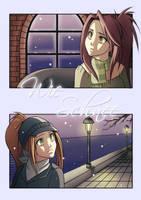 Wie Schnee by NessaSan