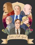 Better Call Saul - Season #1