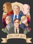 Better Call Saul - Season #1