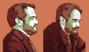Crowley Sketch Dump