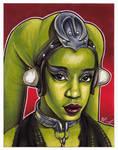 #021 - Oola [Star Wars]