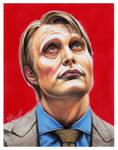 #023 - Hannibal Lecter [Hannibal]