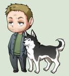 SPN Dogs #07