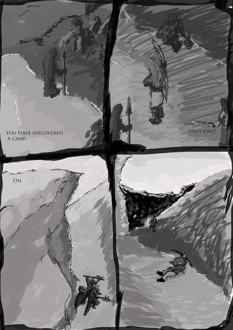 A Standard Dwarf Fortress Adventure - I by MasterMorality