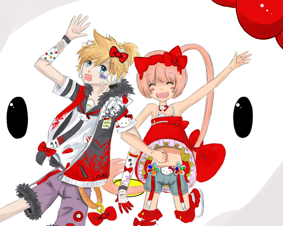 ASK-Len's Profile Picture