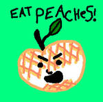 Eat Peaches