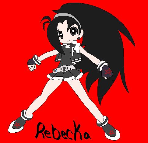 Rebecka by ShadowRobotnik31492