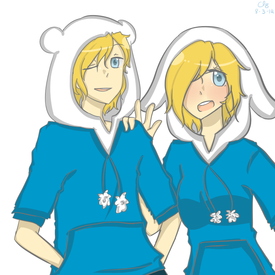 Adventure Time Finn And Jake Fionna And Cake