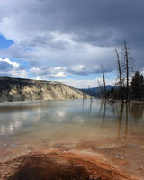 Yellowstone by opticverve