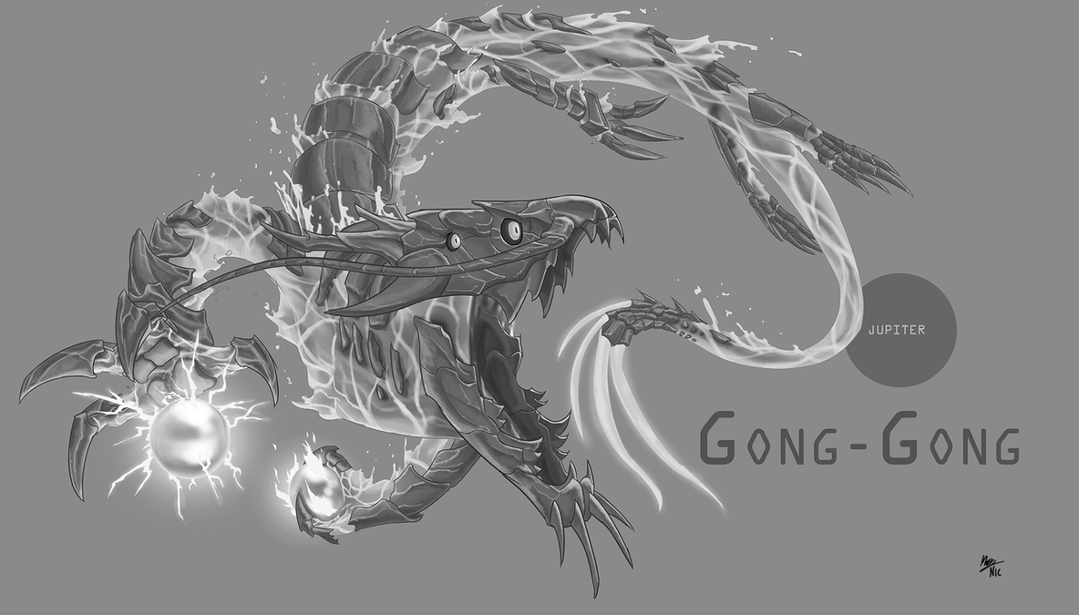 sea gongs a look at It was silly, she thought and looked at her husband, for a sign that he was  the  gong sound was swirling, like an agitated sea, and it felt like.