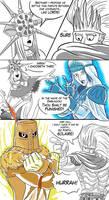 Dark Souls: Covenant Poke-Battles by A3DNazRigar