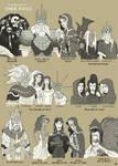 The Deities of Dark Souls