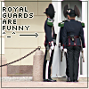 Royal guards by Kiyaki