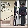 Royal guards by Kiyaki