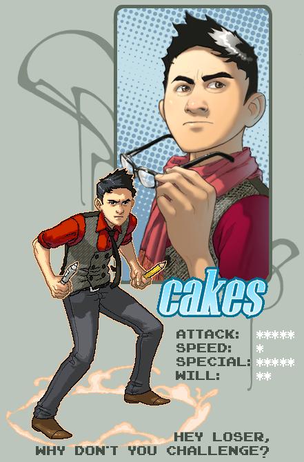 cakes's Profile Picture
