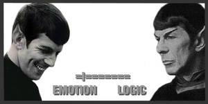Mr Spock Signature