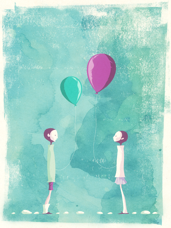 My Balloon Is Bigger Than Your Balloon by MadSketcher