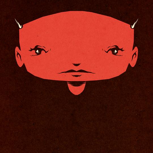 Wee Devil by MadSketcher