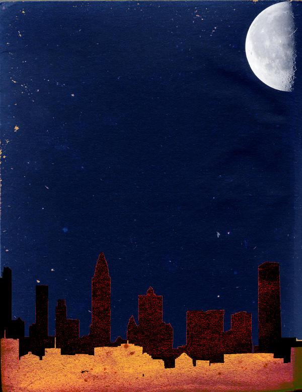 City Lights by MugenNoJiyuunin