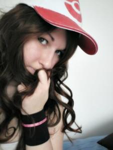 Kanzaki-san's Profile Picture
