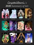 Summary of Art   2020