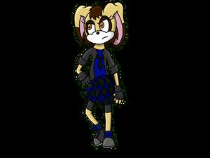 Coco: Rebellious Rabbit