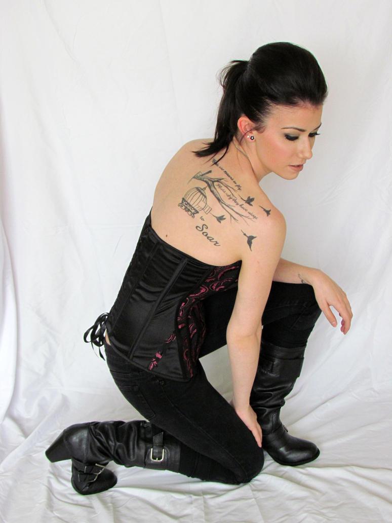 Tattooed by aphroditesdead