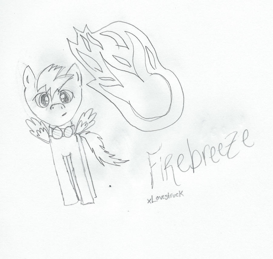 Firebreeze by xxLovestruck