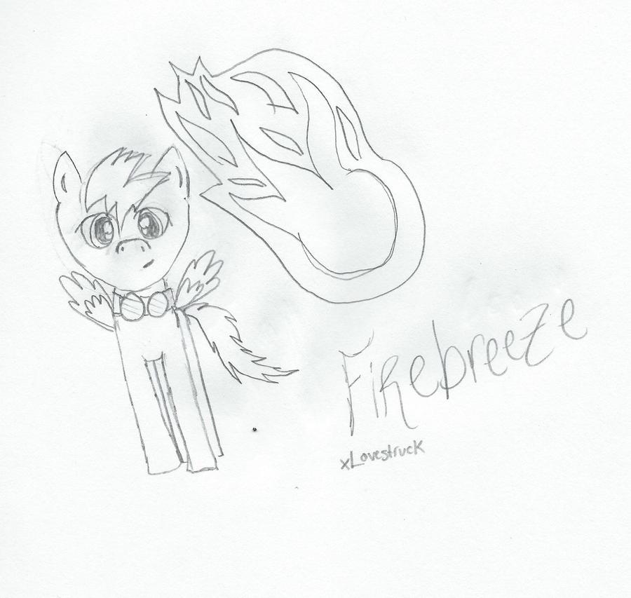 Firebreeze by xxLovestruck