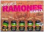 Adiumy Ramones Mania