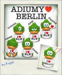 Adiumy Love Berlin