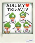 Adiumy Love Tel Aviv