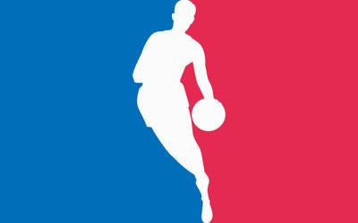 NBA Logoman 2560x1600