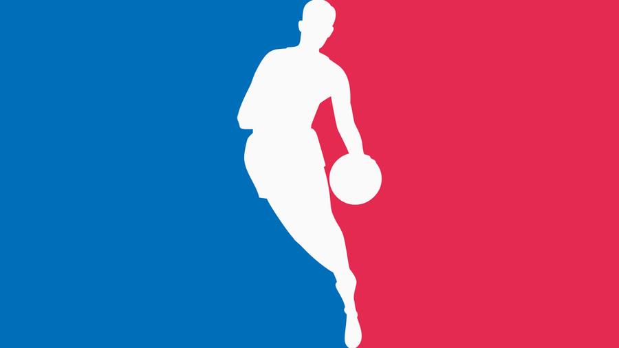 NBA Logoman 2560x1440 By Regivic On DeviantArt