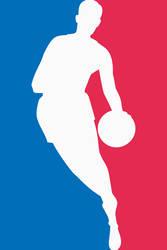 NBA Logoman 960x640