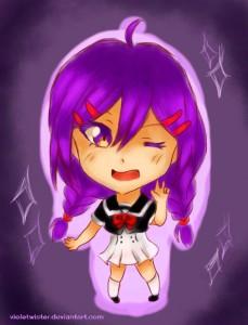 Violetwister's Profile Picture