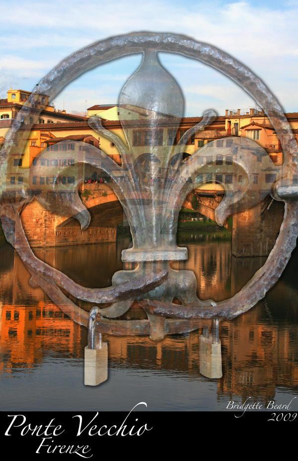 Ponte Vecchio by bridgyXpotato