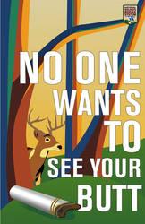 Natl. Wildlife Refuge Poster