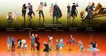Joyeux Anniversaire Wani ! Fate/Zanuelle