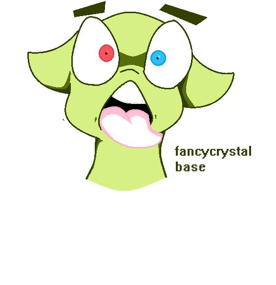 when you eat lemon candy (Base) by fancyCrystal