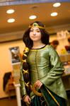Queen Elinor Brave