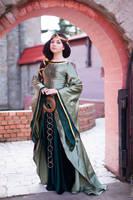 Queen Elinor Brave by Re-Aska