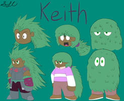 Keith son of Kelly