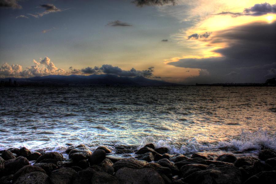 sahiller denizin sonu degil ki by matricaria72