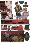 HANNIBAL: Mystery River page 05