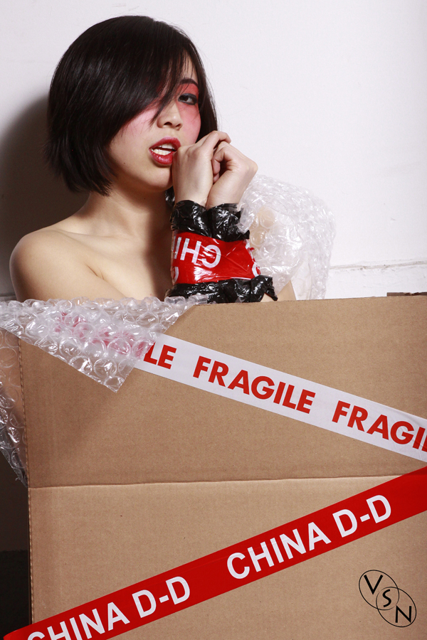 fragile by DuHastMich