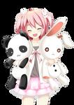 Anime Render 49